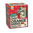 Armitage Choc Orange Minis, 110 g