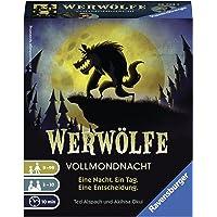 Ravensburger 26703 - Werwölfe Vollmondnacht
