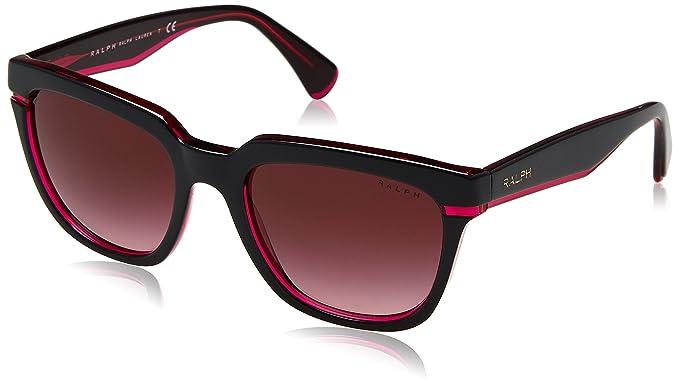 Ralph Lauren RALPH BY 0Ra5237 Gafas de sol, Grey Pink, 53 ...