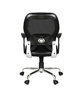 Nice Chair AM-5002 Apollo Medium Back Office Chair