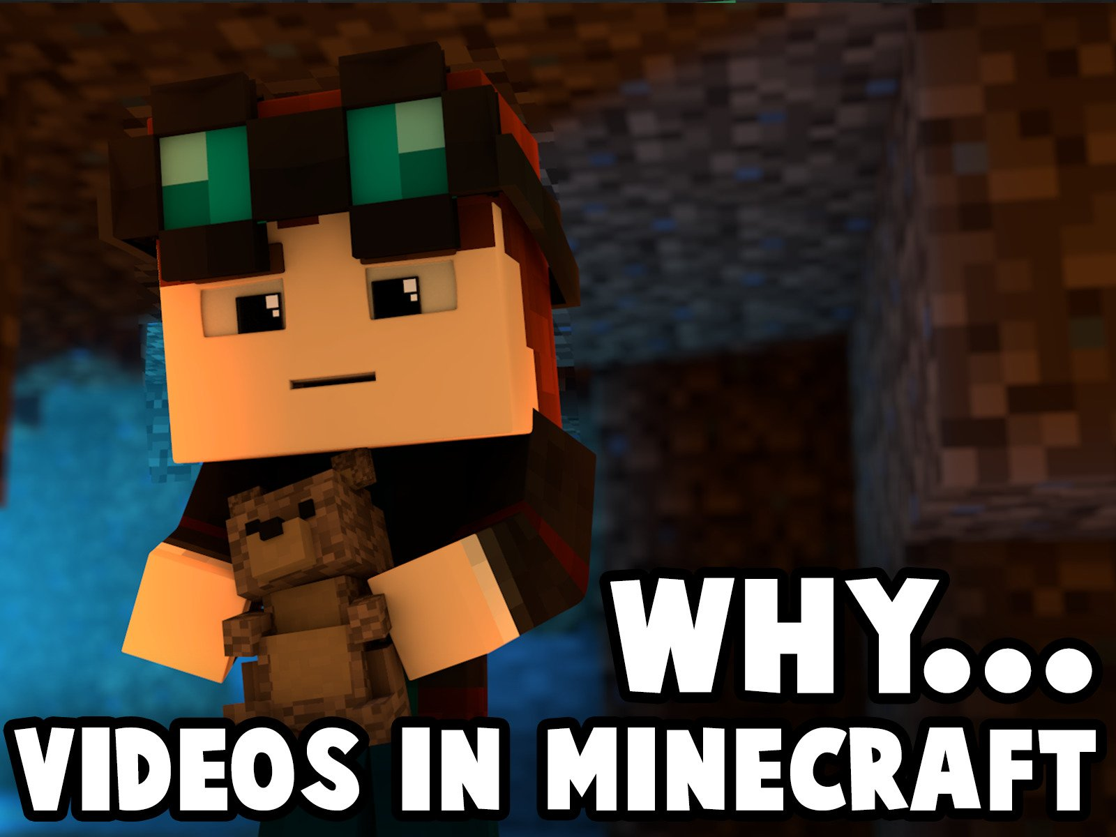 Watch Why - Videos in Minecraft  Prime Video