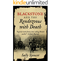 Blackstone and the Rendezvous with Death (The Blackstone Detective series Book 1)