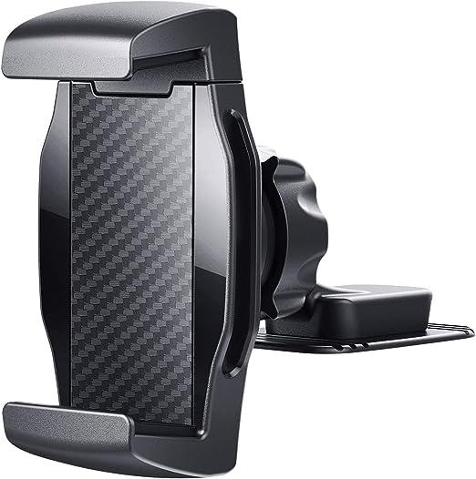 VGEBY Car Phone Mount Holder Sticky Adhesive Mount Holder