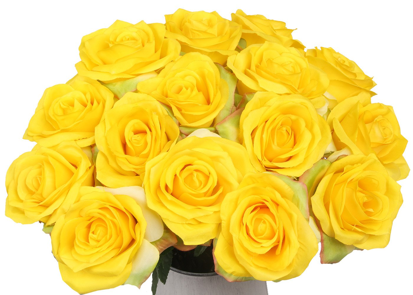 Best Rated In Artificial Flowers Helpful Customer Reviews Amazon