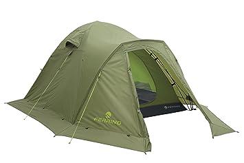 Ferrino Tenere 4u2013Person Tent (Green)  sc 1 st  Amazon UK & Ferrino Tenere 4-Person Tent (Green): Amazon.co.uk: Sports u0026 Outdoors