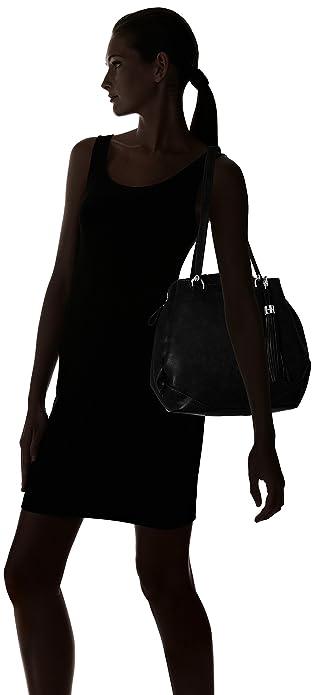 Portés Dos Melanie BackpackSacs FemmeSchwarzblack Tamaris qUpGLzVSM
