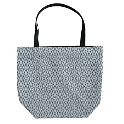 Amazon.com: Handbag Canvas Shoulder Bag Leisure Fashion ...