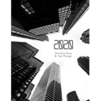 Architects Diary 2020: Contemporary Cityscape Week To A