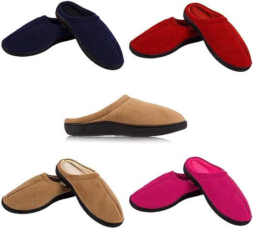 Zapatillas Anti-fatiga Relax Pantuflas Gel de casa Para Mujeres Tallas S,M,L: Amazon.es: Hogar