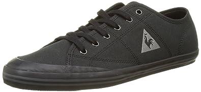 c1cf912893ad Le Coq Sportif Chaussures Grandville Cvs Black Black  Amazon.fr ...