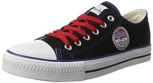 Mania Black Shoes Nebulus Eu 38 65qVOj