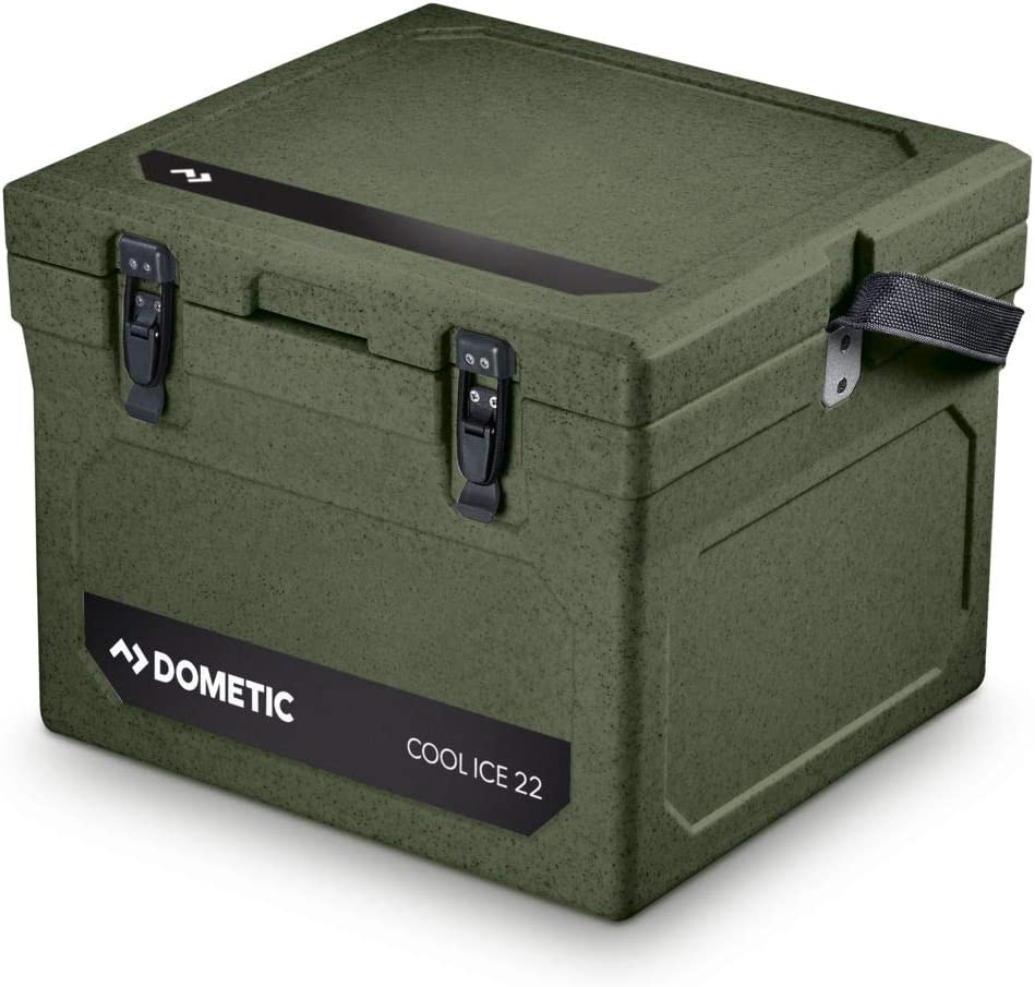 DOMETIC 9600019219 Glaci/ère Vert