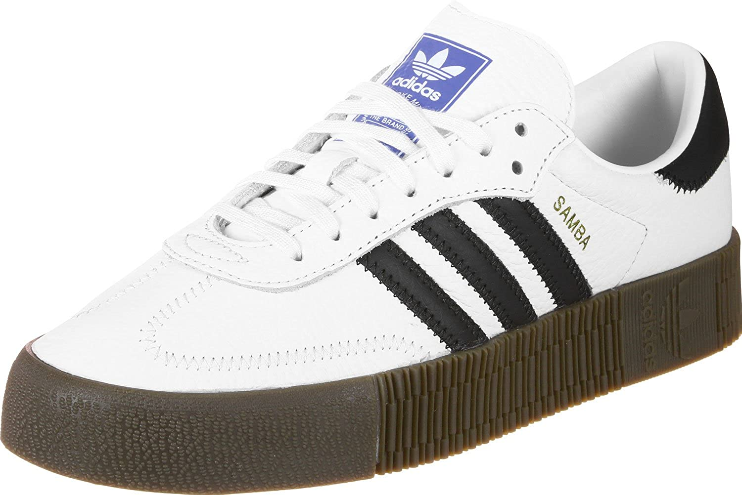 latín Hecho de en  Amazon.com | adidas Women's Sneaker, Women 2 | Fashion Sneakers