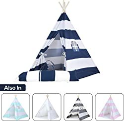Top 15 Best Kids Teepee Tents (2021 Reviews & Buying Guide) 4