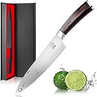 Deik Chef Knife 8 Inch Kitchen Knife