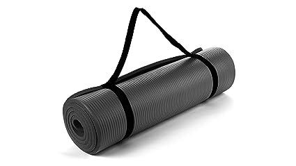 7d3b2e839 Yo.Fitness Tapete para Ejercicio