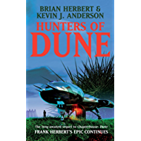 Hunters of Dune (The Dune Sequence Book 7) (English Edition)