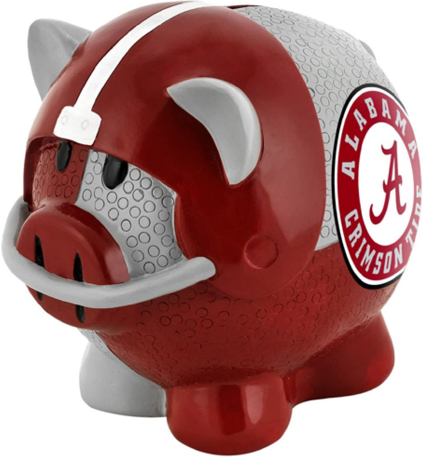 Alabama Resin Small Thematic Piggy Bank