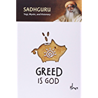 Greed Is God (English Edition)