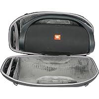 Étui de Voyage Rigide Housse Case pour JBL Boombox Enceinte Bluetooth portable par co2CREA(Speaker case)