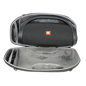 000c8ac7893 Hard Travel Case for JBL Boombox Portable Bluetooth Waterproof Speaker by  co2CREA: Amazon.ca: Electronics