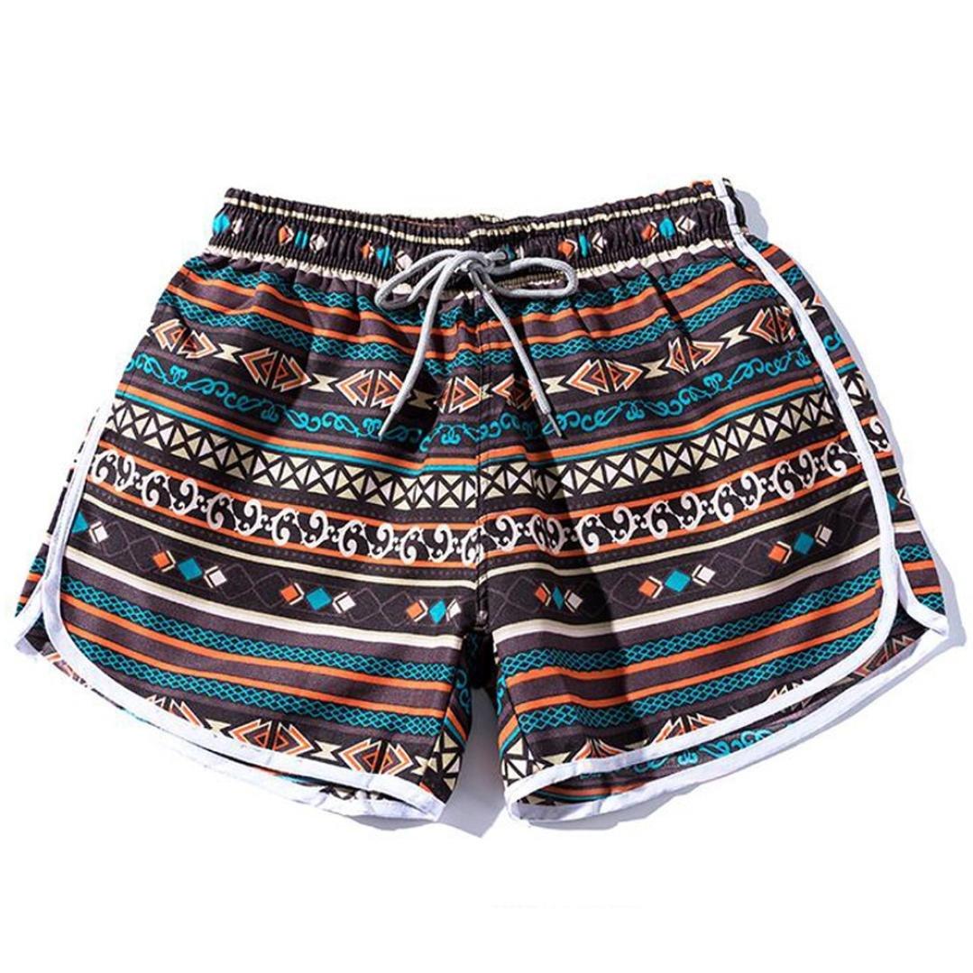 ♥-♥-♥-pantalones cortos para Mujer, RETUROM 2018 pantalones cortos de playa de verano, pantalones cortos casuales: Amazon.es: Ropa y accesorios