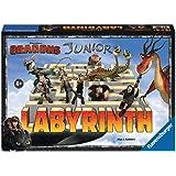 Ravensburger - 21205 7 - Jeu - Dragons Junior Labyrinth
