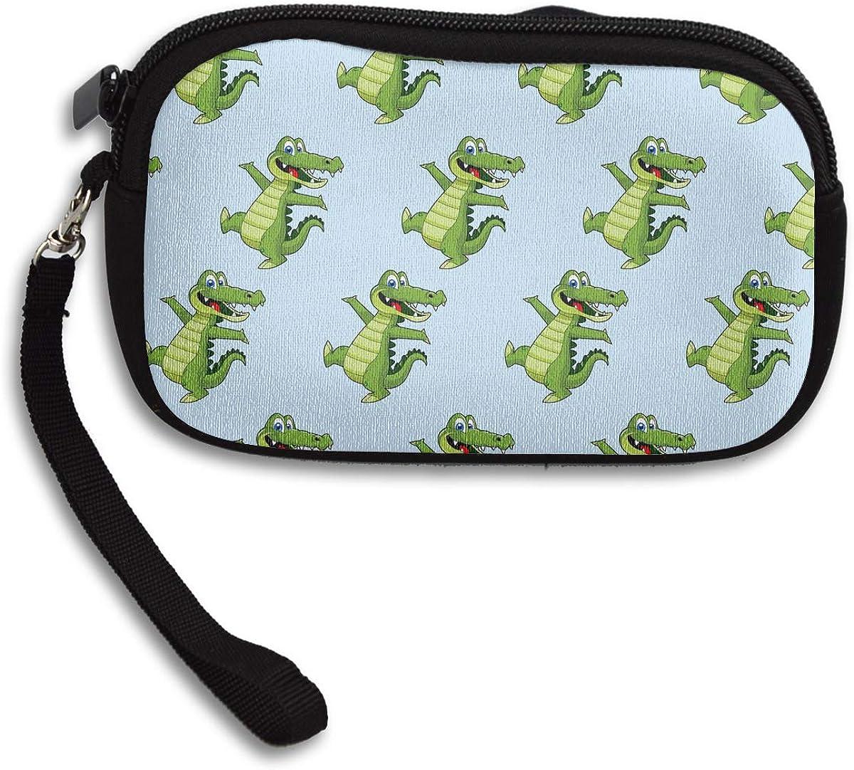 Womens Clutch Wallet Alligator Pattern Cell Phone Handbag Tote Purse//Luxury Clutch Wallet Handbag Ladies Clutch Purse Extra Capacity Evening Purse