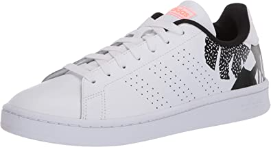 adidas Women's Advantage Tennis Shoe