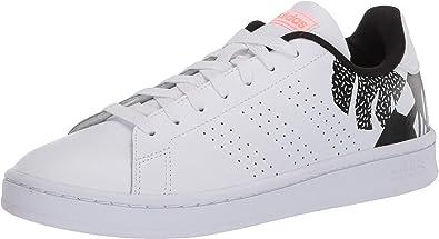 adidas Women's Advantage Tennis Shoe