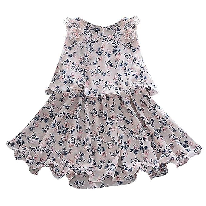 reputable site 9856d 7a44d SUCCESS Abiti Ragazze, Toddler Baby Girl Princess Gonna ...
