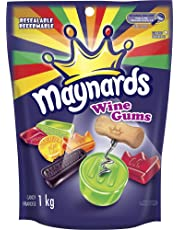 Maynards Wine Gums Candy, 1kg