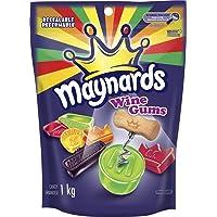 Maynards Wine Gums Candy, 1 Kilogram