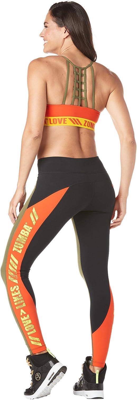Zumba Fitness Dazzle Me Perfect Pantacollant