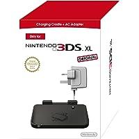 Nintendo 3DS XL - Adaptador de Red