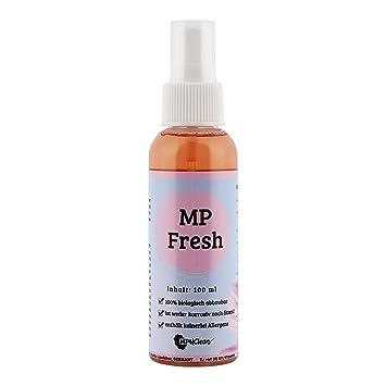 MP Fresh neutralizador de olores - Eliminador de olores biológico ...