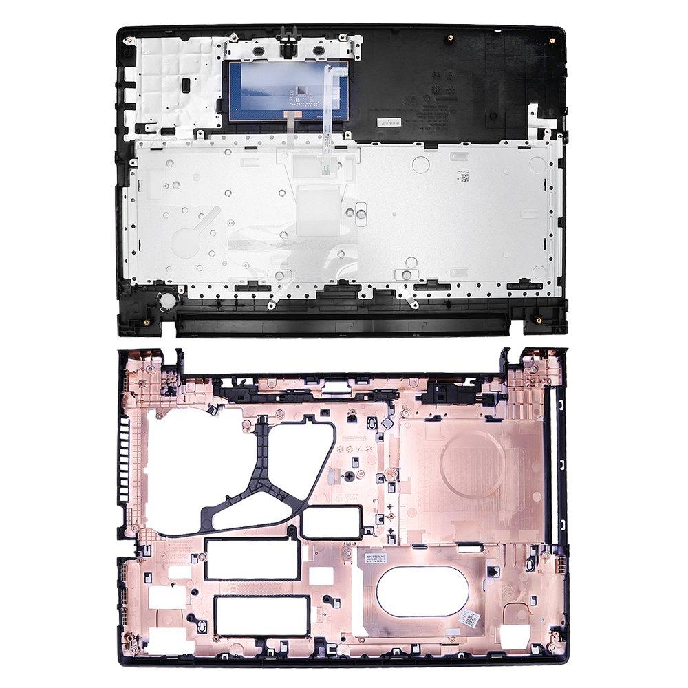 AP0TH000400 Upper Palmrest Case & Bottom Base For Lenovo G50 G50-80 G50-70 G50-45
