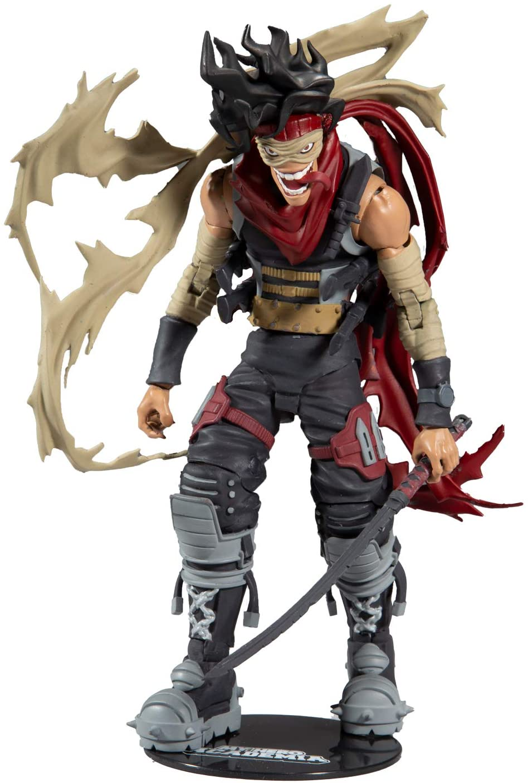 McFarlane Toys My Hero Academia Stain Action Figure, Multi