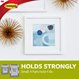 Command Small Picture Hanging Strips, Decorate
