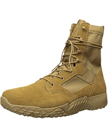 426632a60b3fef Under Armour Men s Jungle Rat Military and Tactical Boot