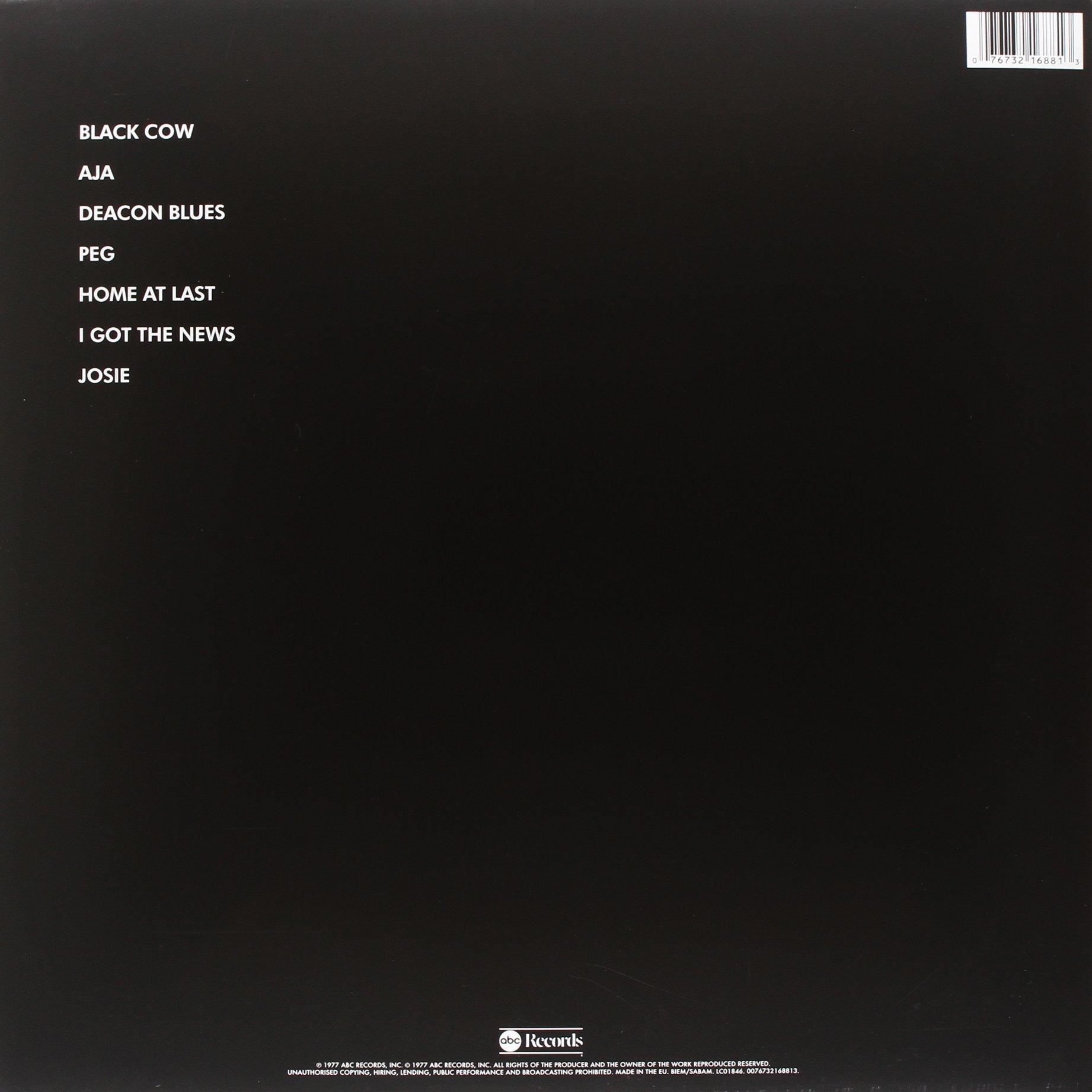 Aja [Vinyl] by Universal Uk