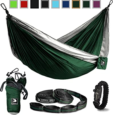 Flagship-X Double Camping Hammock