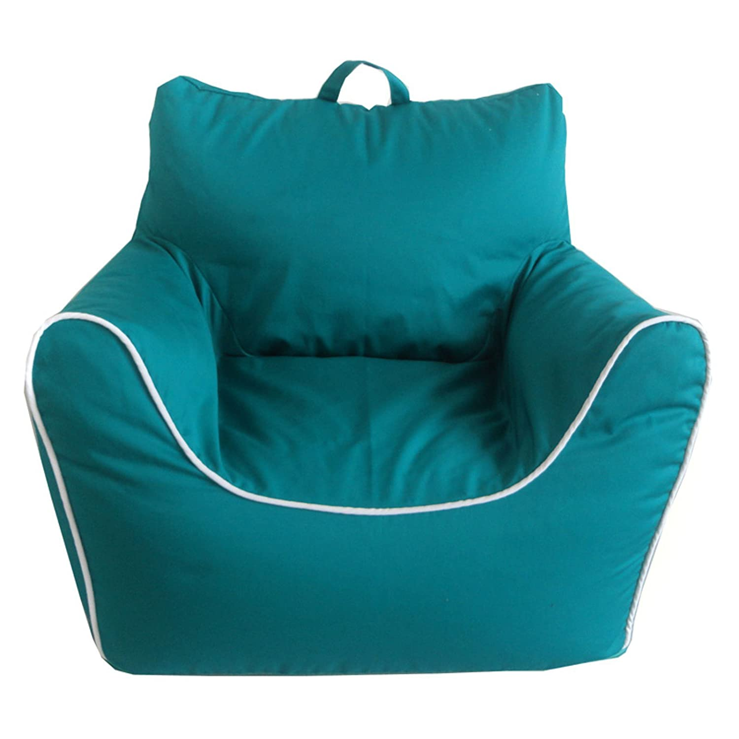 Amazon Emerald Easy Chair with Removable Cover Kitchen & Dining