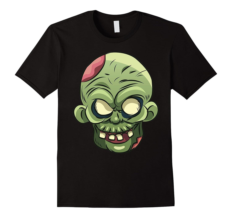 Zombie T Shirt Tshirt for men women boys girls kids-Art