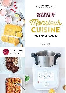 Compra 3DJ - Mango Desmontable para Lidl Monsieur Cuisine Connect 2019 en Amazon.es