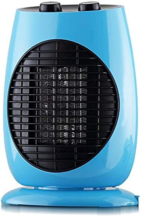 fan heater electric shock