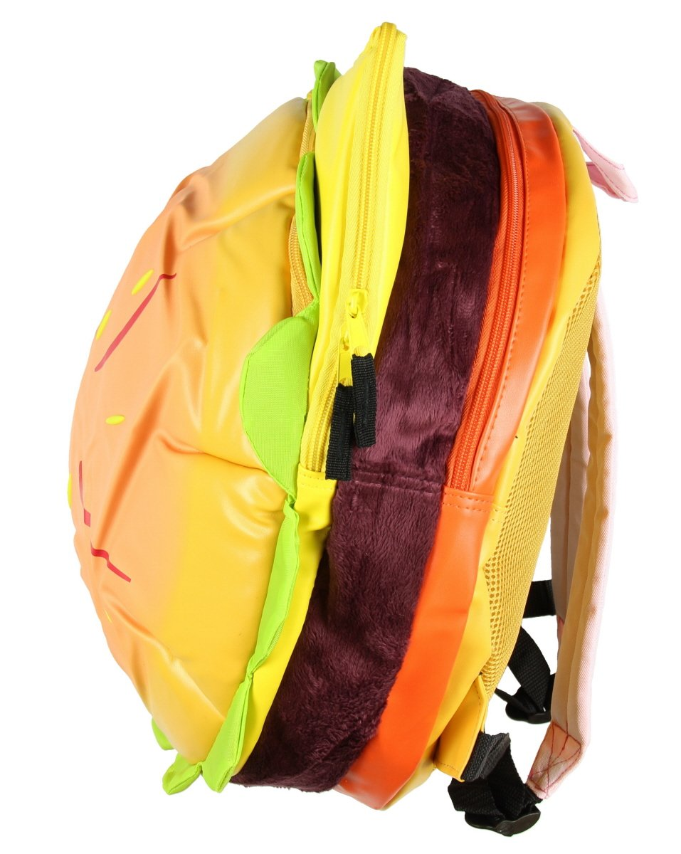 Cartoon Network Steven Universe Cheeseburger Backpack 6f680f202a20a