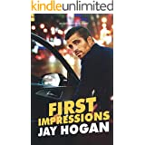 First Impressions (Auckland Med Book 1)