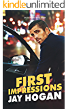 First Impressions (Auckland Med Series Book 1)