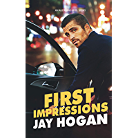 First Impressions (Auckland Med Book 1) (English Edition)